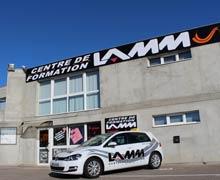 Votre permis auto avec les auto-écoles Lamm Horizon
